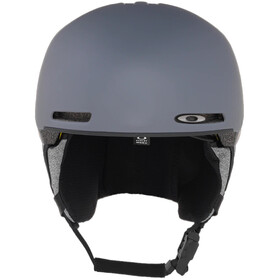 Oakley MOD1 MIPS Helm, forged iron